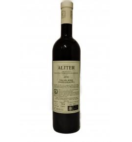 Toscana rosso IGT-Aliter 2014-Podere Casaccia