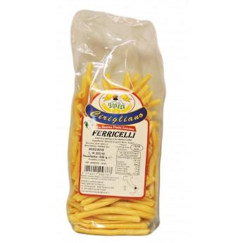 Pasta Artigianale-Ferricelli-Cirigliano