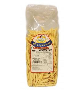 Pasta Artigianale-Musilli Mediterranei-Cirigliano