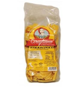 Pasta Artigianale-Stascinati-Cirigliano
