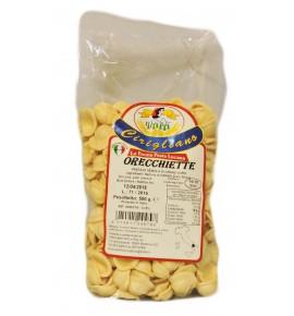 Pasta Artigianale-Orecchiette-Cirigliano