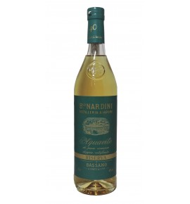 Aquavite Riserva 40_- Distilleria Nardini