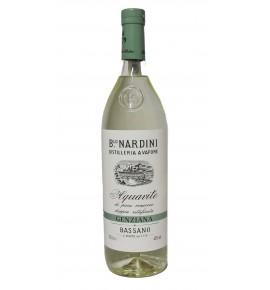 Genziana- Distilleria Nardini