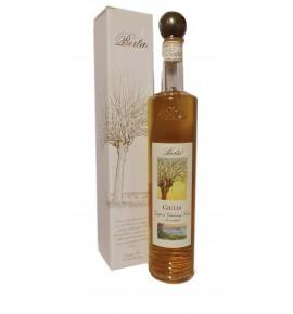 Grappa Chardonnay Invecchiata- Giulia- Berta