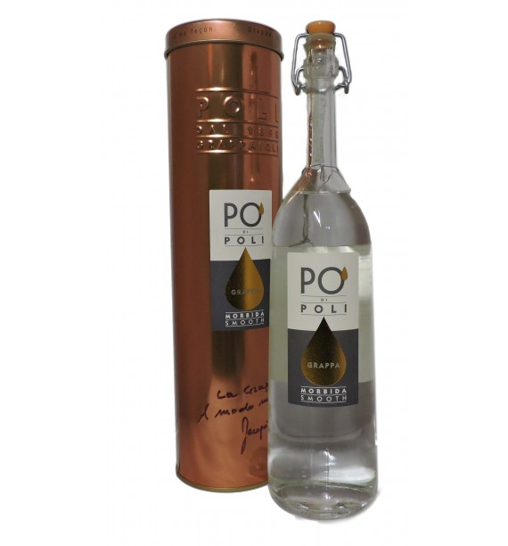 Grappa Morbida - Poli