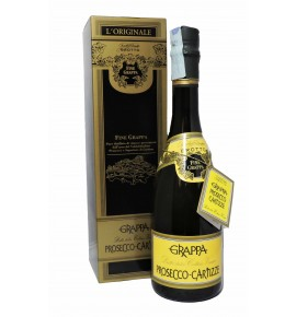 PROSECCO CARTIZZE- L'ORIGINALE- BROTTO