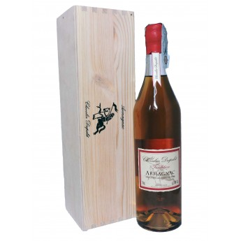 Armagnac- Chevalier Despalet