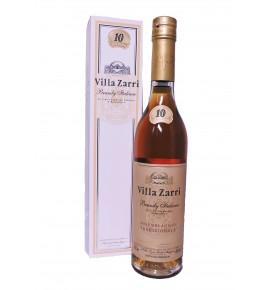 Brandy Italiano 10 anni- Villa Zarri