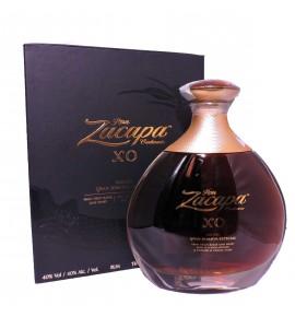 """Rum """"ZACAPA"""" Centenario XO"""