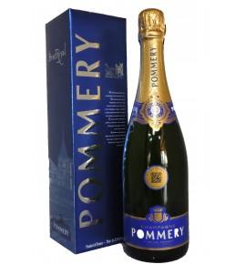 "Champagne ""POMMERY BRUT ROYAL"""