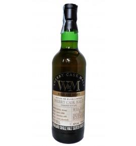 "Whisky Sherry Cask Malt  ""Highland Heart"" Wilson & Morgan"