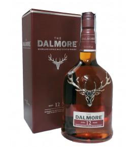 """Whisky """"DALMORE"""" 12 Anni"""
