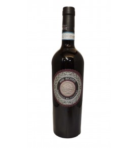 "Aglianico del Vulture ""400 Some"" 2012 Carbone"
