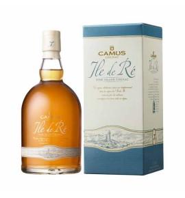 Cognac- Ile de Rè- Camus