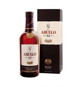 """Rum """"ABUELO"""" 12 anni"""