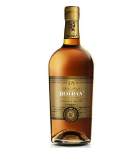 "Rum ""BOTRAN"" Reserva Solera 1893 18 anni"