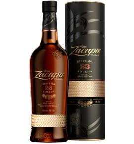 """Rum """"ZACAPA"""" XO 23 anni"""