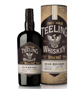 "Whisky ""TEELING"" Small Batch"