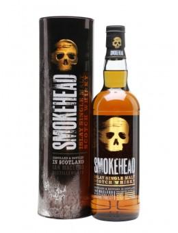 SMOKEHEAD Scotch single malt